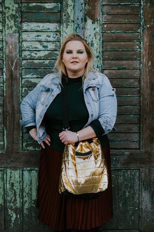 Joanna Gacek-Sroka - założycielka marki PROPS