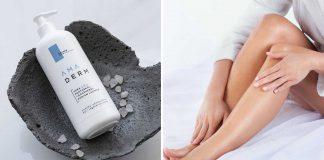 Pielęgnacja suchej skóry ciała - AMADERM Balsam nawilżający (1)