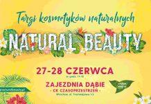Targi kosmetyków naturalnych Natural Beauty (1)