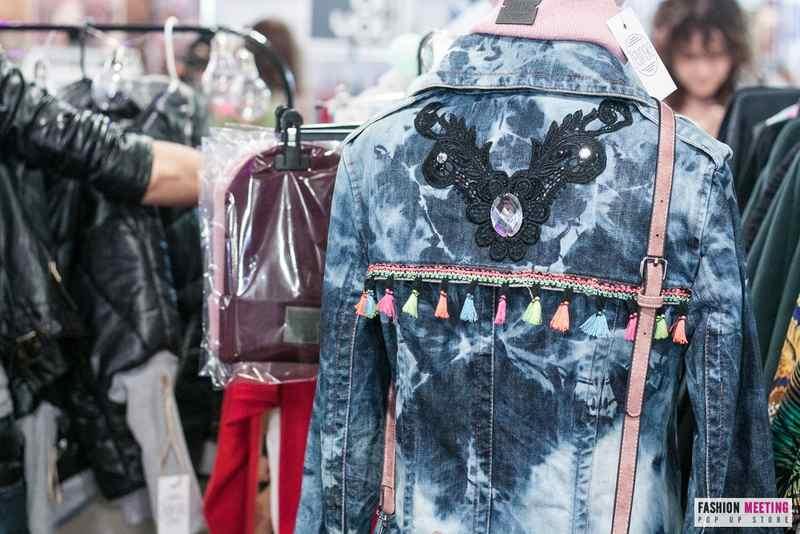 Targi mody autorskiej