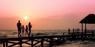 Jak aktywnie spędzić czas z rodziną