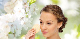 Oczyszczanie cery latem