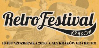 retro festiwal Kraków