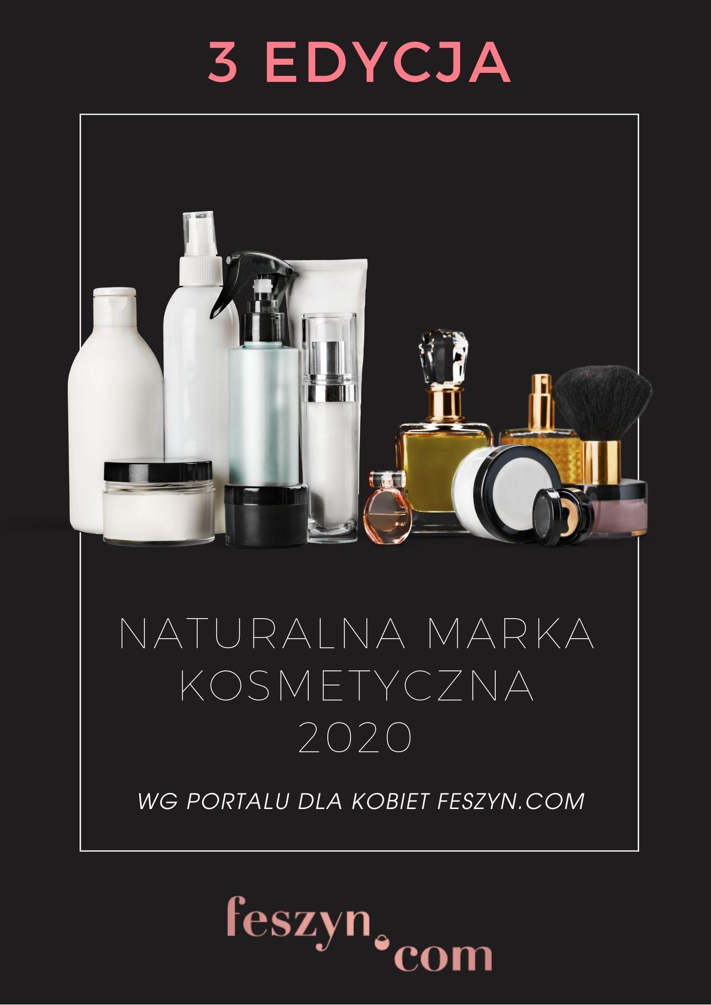naturalna marka kosmetyczna