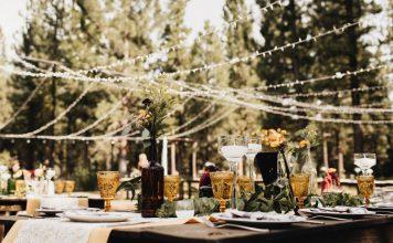 Mobilny bar na wesele
