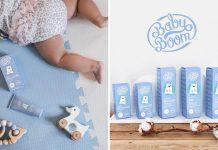 Babyboom kosmetyki dla dzieci i niemowląt