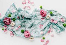 Przewodnik po materiałach, czyli rodzaje tkanin