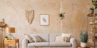 TOP 5 nowoczesnych dodatków do Twojego mieszkania