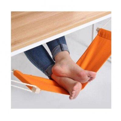 biurkowy mini hamak pod nogi