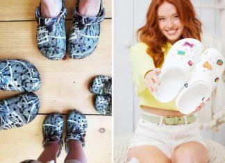 buty crocs dla całej rodziny