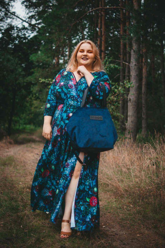 Joanna Gacek-Sroka – właścicielka marki PROPS