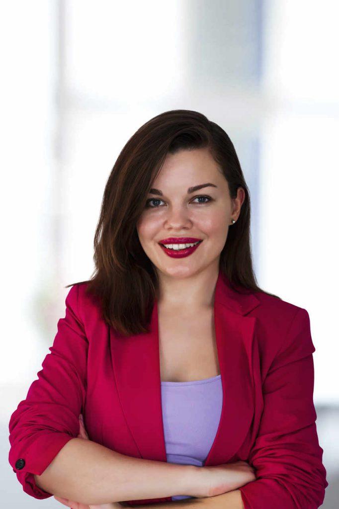 Katarzyna Głąb