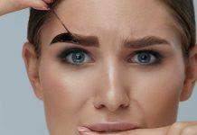 profesjonalne kosmetyki do brwi