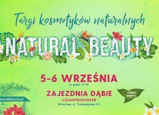targi natural beauty