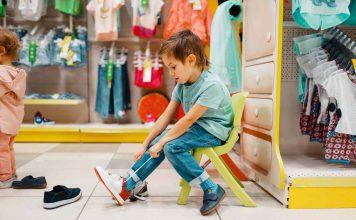 Jak wybrać kapcie do przedszkola dla dziecka