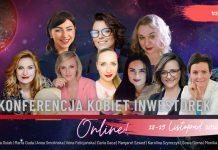 Konferencja kobiet inwestorek