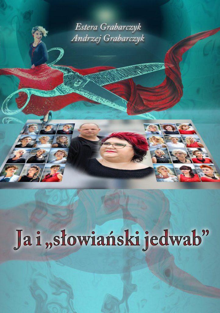 słowiański jedwab