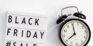 Black Friday o czym nie zapomnieć