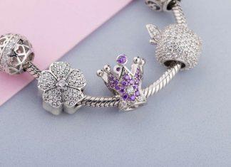 Elegancka biżuteria dla kobiet