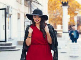 Odzież dla kobiet puszystych też może być modna