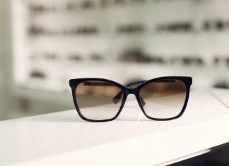 Przeciwsłoneczne soczewki (szkła) korekcyjne