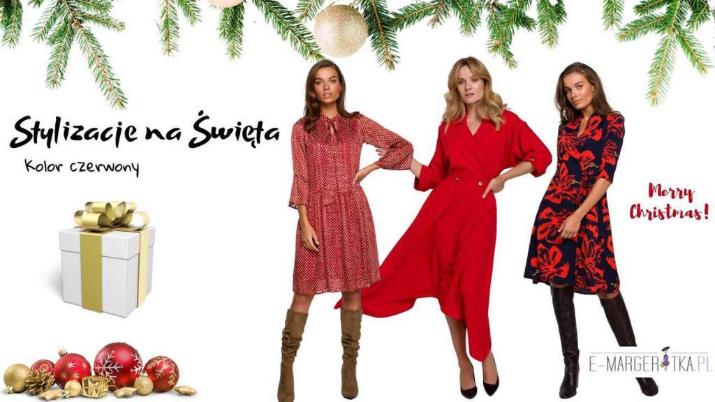 Jak ubrać się na Święta
