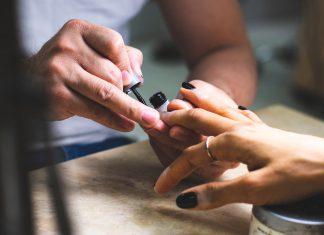szkolenie z paznokci