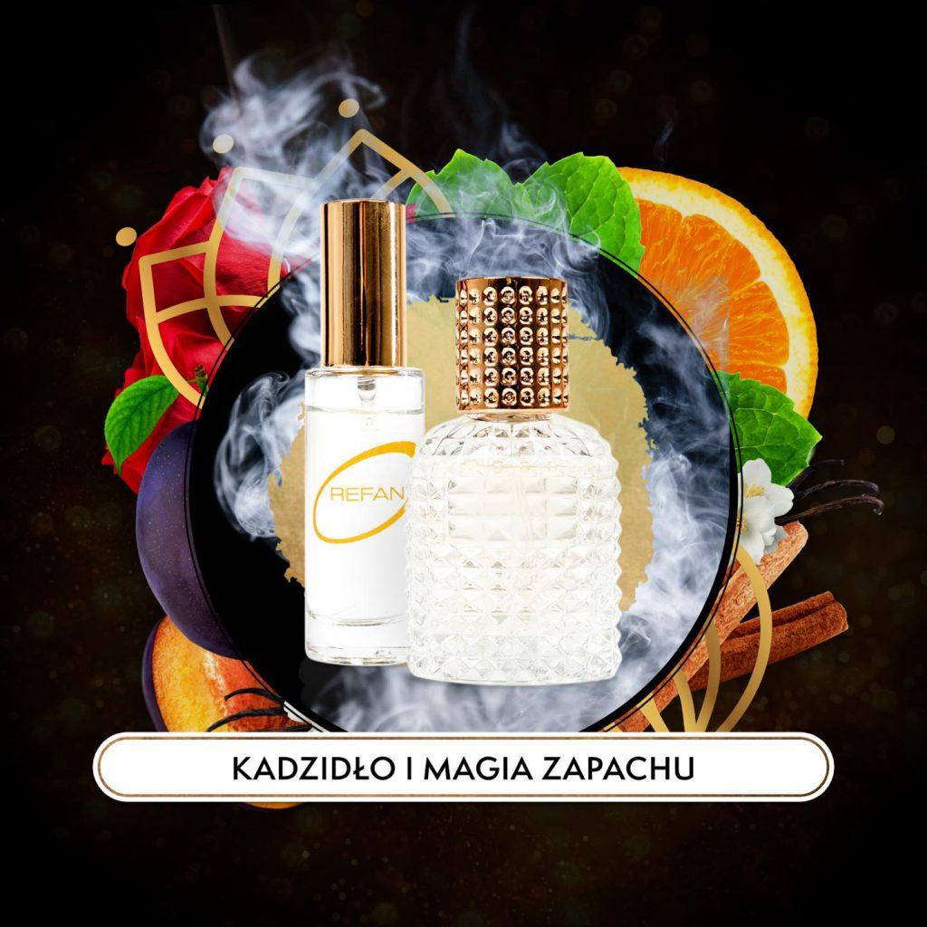 ambasada zapachu zamienniki perfum