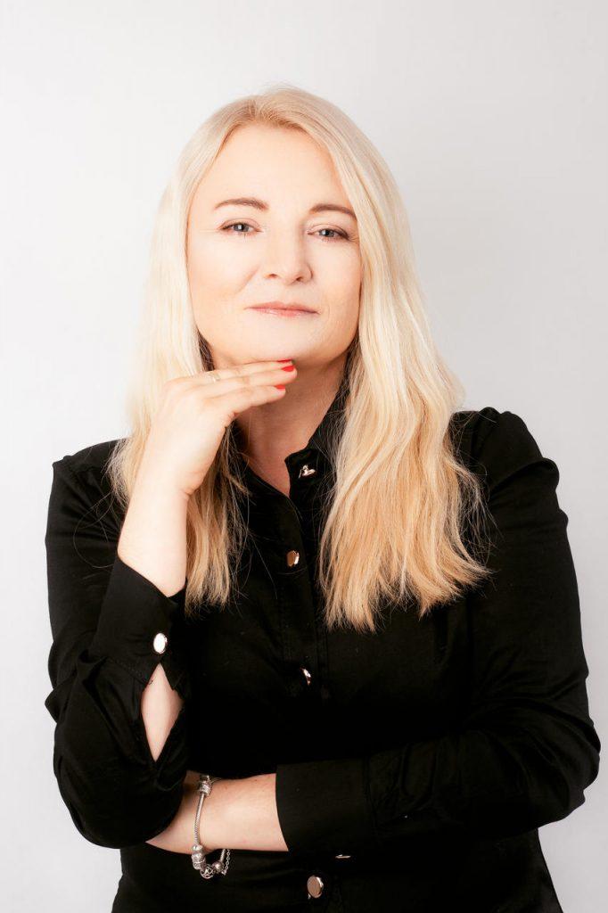 Aleksandra Bobkowska