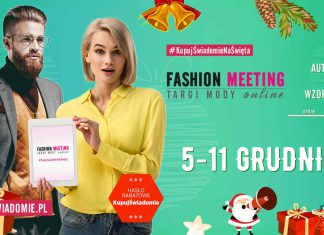 Fashion Meeting online