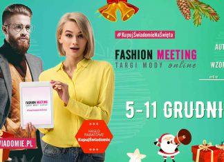Fashion Meeting online