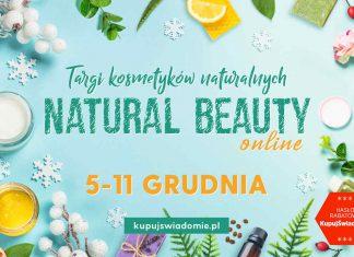 Natural Beauty - targi kosmetyków online