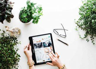 Przyszłość e-handlu