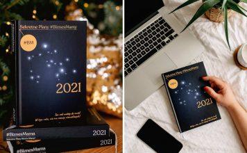Sekretne Plany #BiznesMamy kalendarz 2021