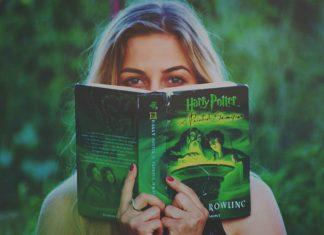 Za co kochamy Harrego Pottera