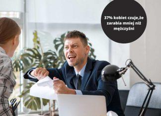 Dyskryminacja kobiet w pracy