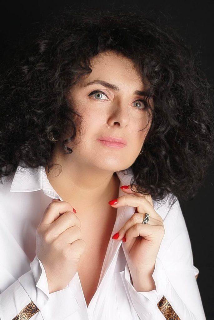 Prezes Medora - Ewa Małgorzata Wiertelak