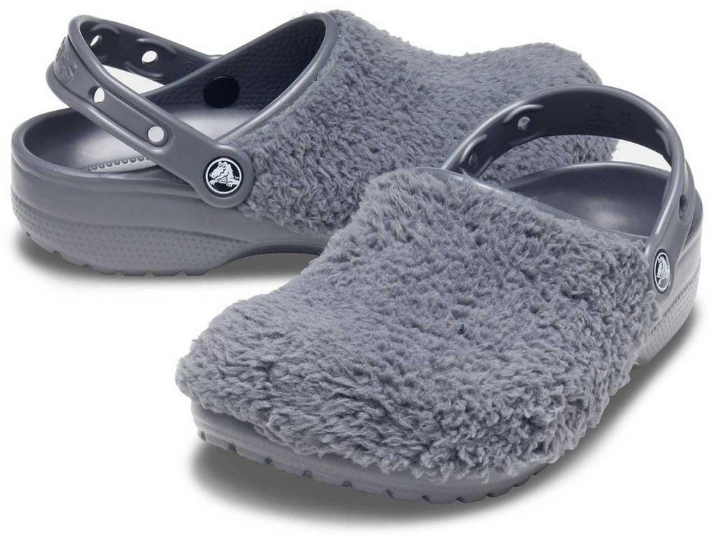 buty po domu