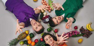 odzież medyczna dla dietetyków