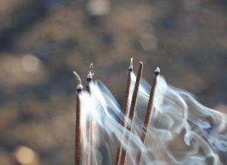 Olejek kadzidłowy