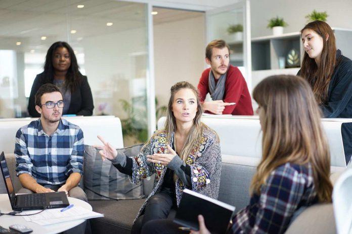Chcesz, by Twoja firma odniosła sukces Zainwestuj w ludzi!