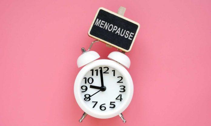Ile trwa menopauza