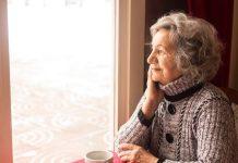 Opieka nad osobą starszą