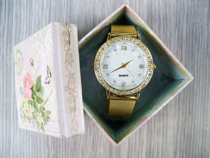Spraw swojemu mężczyźnie modny zegarek
