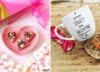 Walentynkowe prezenty z bonusem