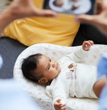 Kokon niemowlęcy