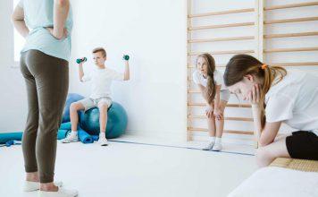 Trening mentalny dla dzieci