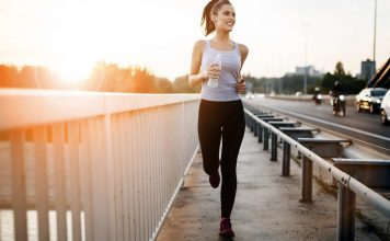 dlaczego warto biegać
