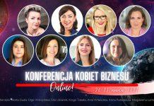 konferencja kobiet biznesu