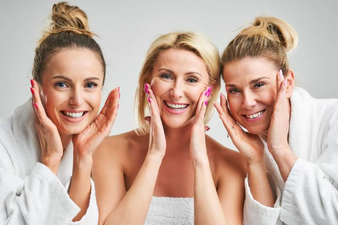 kosmetyki z mocznikiem